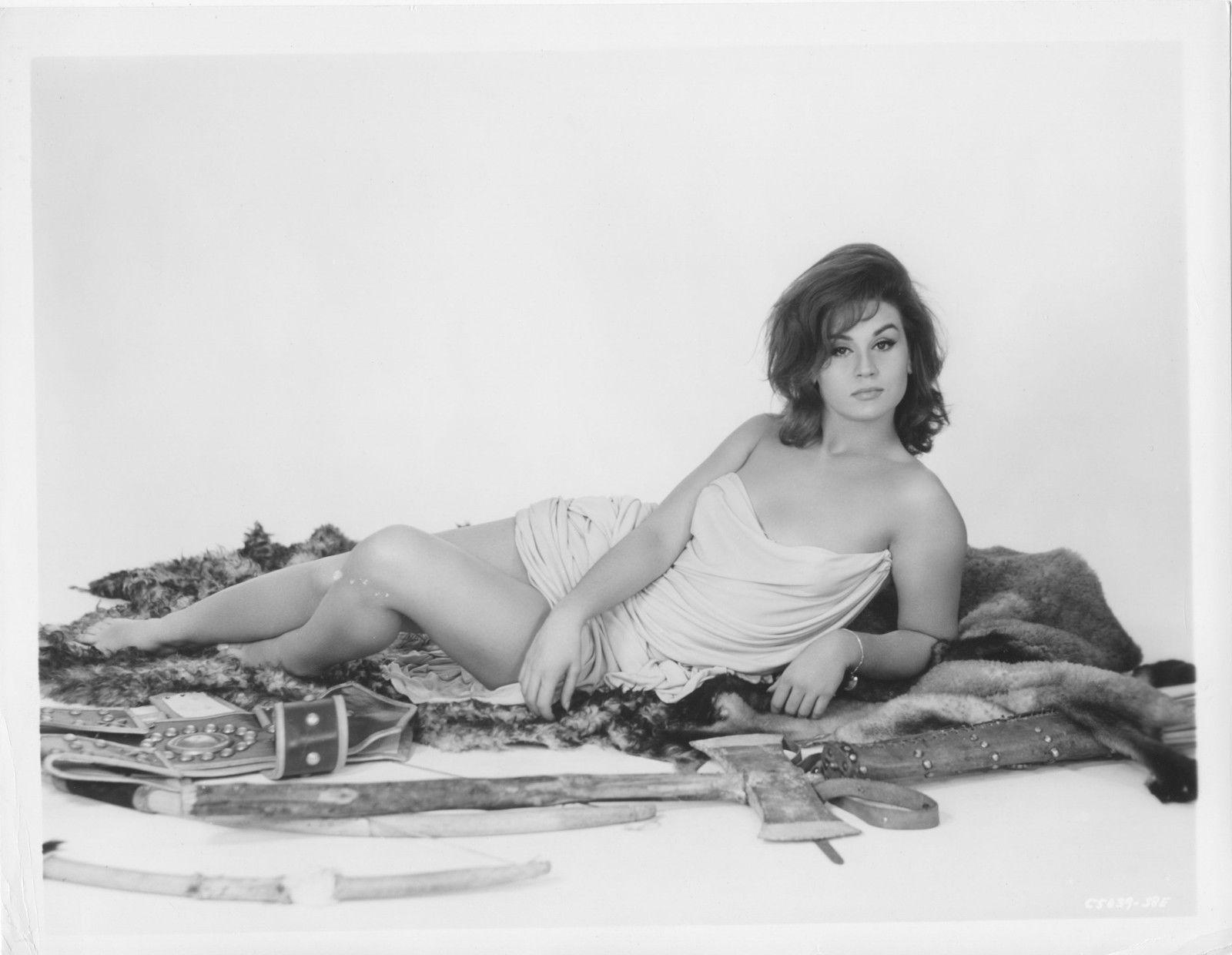 Liana Orfei (born 1937)