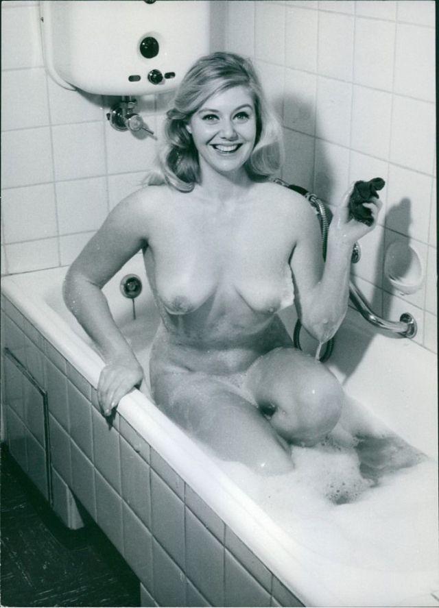 Christiane Schmidtmer Nude