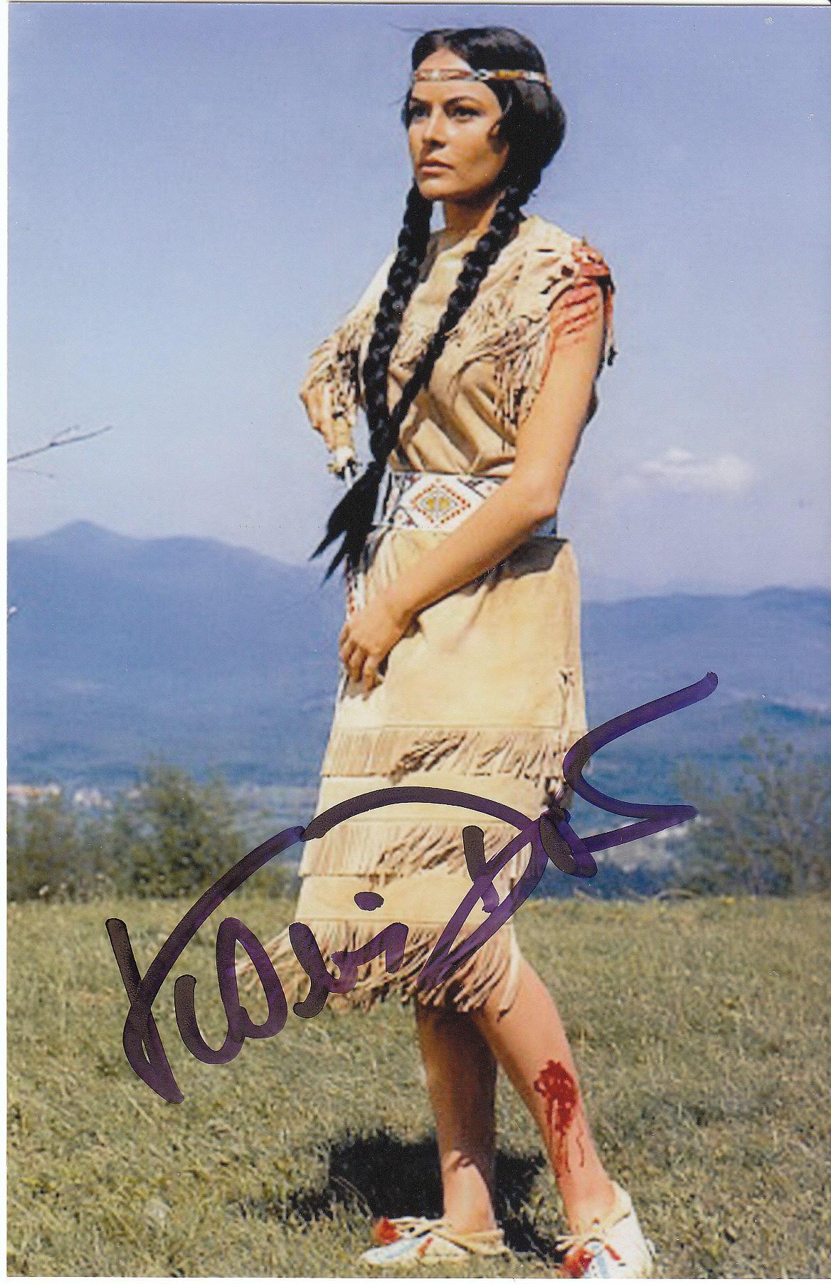 Karin Door