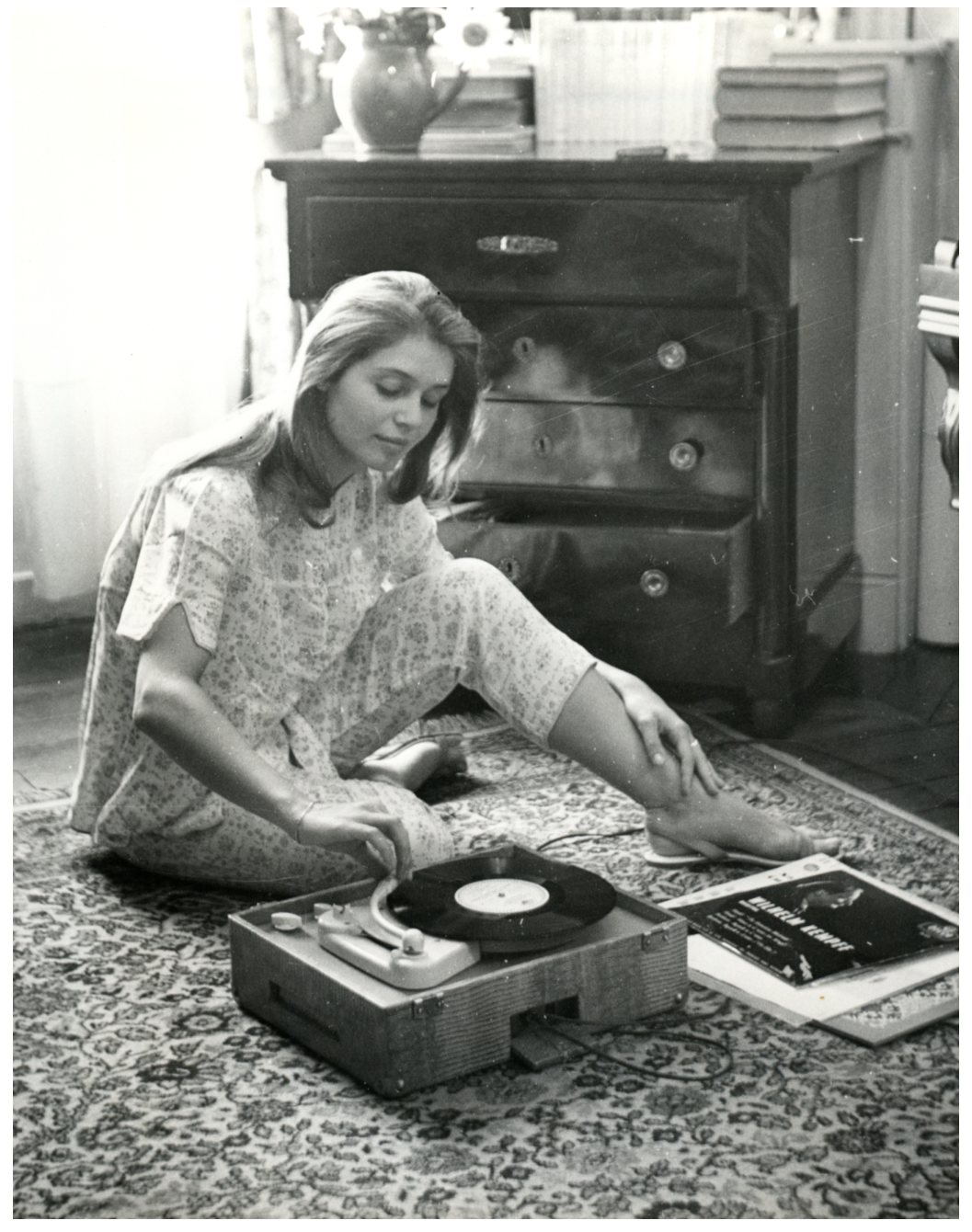 picture Liana Orfei (born 1937)