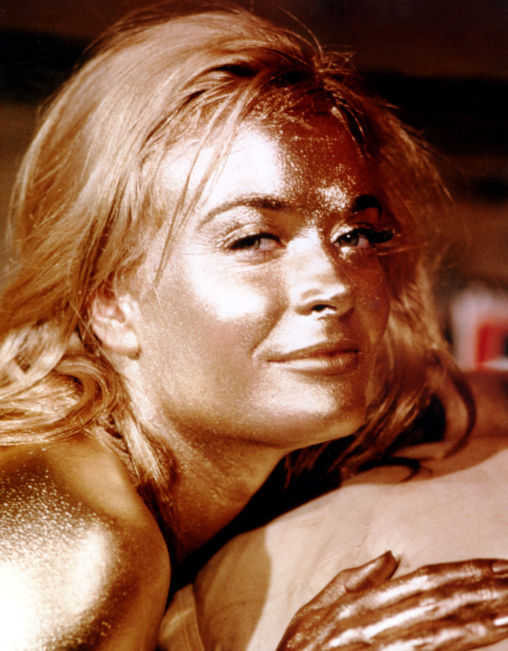 Shirley Eaton (born 1937) Shirley Eaton (born 1937) new pics