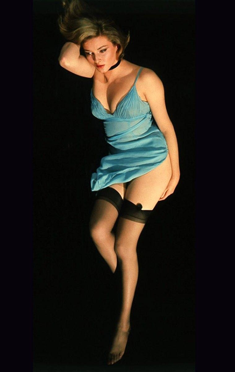 Daniela Bianchi (born 1942)